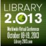 LibraryConference2013