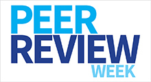 1peer review week