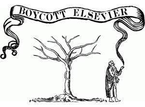 elsevier-boycott-emblem