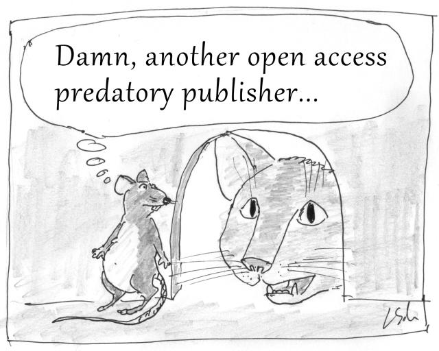 predatory-publisher