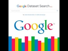google data set
