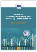 future scholarly publishing