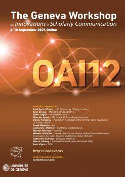 oai12_poster